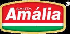 Logo Santa Amália